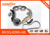 China Timingsketen Uitrusting bk3q-6268-ab BK3Q6268AA BK3Q 6268 aa 1704089 voor Ford-Boswachter 2012 3.2L bedrijf
