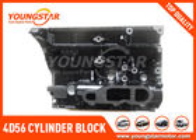 Van Goede Kwaliteit het blok van de motorcilinder & Het Blok van de dieselmotorcilinder 4D56 8V 2.5TD voor L300 de Korte galop van Mitsubishi Pajero Montero te koop