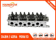 Complete Cylinder Head For MITSUBISHI Pajero L300 4D56  MD 303750 908613