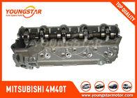 Volledige Cilinderkop voor MITSUBISHI 4M40T Pajero 2.8TD ME202620 ME193804 AMC 908514