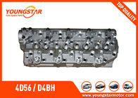 Engine Cylinder Head For MITSUBISHI Pajero L300 4D56  MD 303750 908513 ;  new modle   Recessed Valve Version