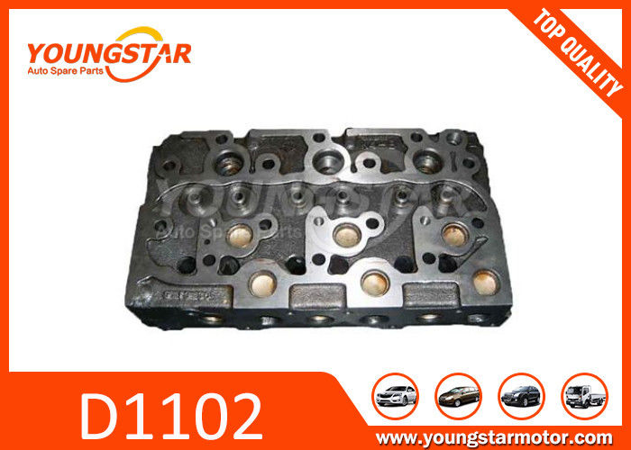 D1102 D1302 D1100 Engine Cylinder Head For Kubota L2000 15321-03042 1532103042
